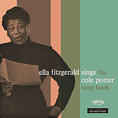 Play & Download Sings The Cole Porter Songbook by Ella Fitzgerald | Napster