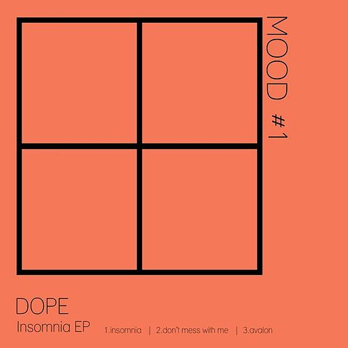 Play & Download Insomnia - Single by Dope | Napster
