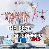 Play & Download The Best Of Summer 2015 - EP by Various Artists | Napster