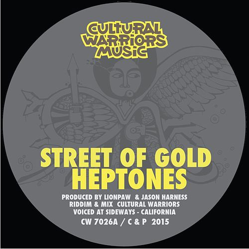Play & Download Street of Gold by The Heptones | Napster