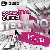 Play & Download Essential Guide: Techno, Vol. 14 - EP by Various Artists | Napster