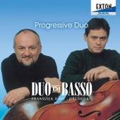 Progressive Duo by Jirl Hudec