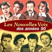 Play & Download Les nouvelles voix des années 50 by Various Artists | Napster