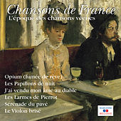 Play & Download L'époque des chansons vécues (Collection