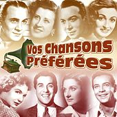 Play & Download Vos chansons préférées by Various Artists | Napster