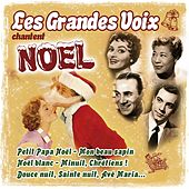 Les grandes voix chantent Noël by Various Artists