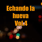 Play & Download Echando la hueva, Vol.4 by Various Artists | Napster