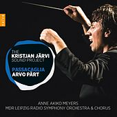 Play & Download Arvo Pärt: Passacaglia by Kristjan Järvi | Napster