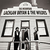 Afraid of the Light by Lachlan Bryan and The Wildes