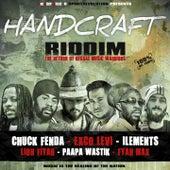 Handcraft Riddim by Various Artists