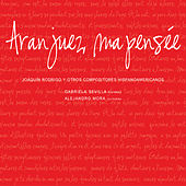 Aranjuez, Ma Pensée by Gabriela Sevilla