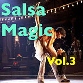 Salsa Magic, Vol.3 by Various Artists