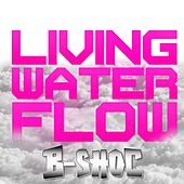 Play & Download Living Water Flow by B-Shoc | Napster