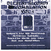 Def Beat Records Compilation, Vol. 1 by Various Artists