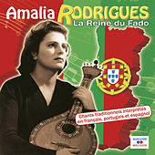 La reine du fado von Amalia Rodrigues