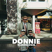 Play & Download Mannelogie by Donnie | Napster