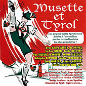 Musette et tyrol by Various Artists