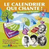 Le calendrier qui chante !, Vol. 2 by Various Artists
