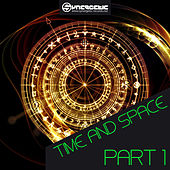 Time and Space, Pt. 1 by Various Artists