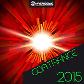 Play & Download Goatrance 2015 by Various Artists | Napster