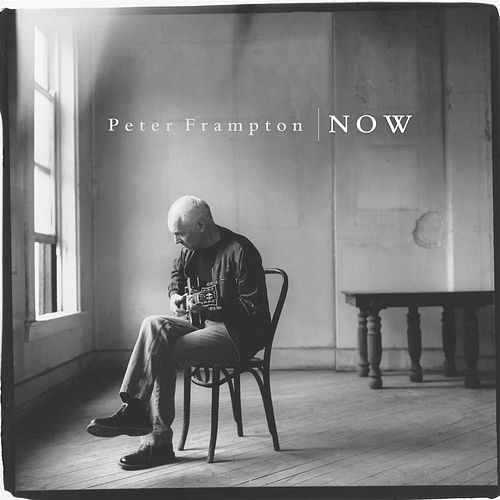 Play & Download Now by Peter Frampton | Napster