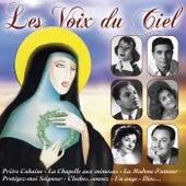 Les voix du ciel by Various Artists