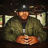 Not That Guy (feat. Your Old Droog) by Apollo Brown