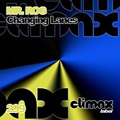 Changing Lanes by Mr.Rog