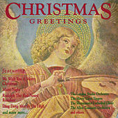 Play & Download Christmas Greetings by Various Artists | Napster