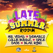 Play & Download Late Summer Riddim by Various Artists | Napster
