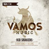Play & Download Everything / I Belong by Kid Shakers | Napster