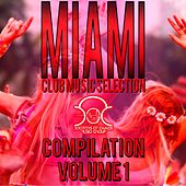 Play & Download Miami Club Music Selection Compilation, Vol. 1 by Various Artists | Napster