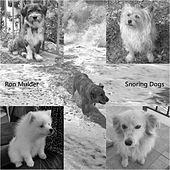 Snoring Dogs by Ron Mulder