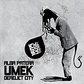 Derelict City by Various Artists