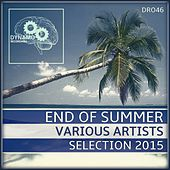 Play & Download End of Summer 2015 - EP by Various Artists | Napster