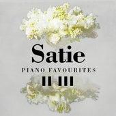 Satie Piano Favourites by Roland Pöntinen