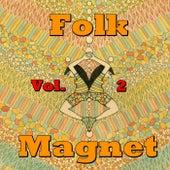 Folk Magnet, Vol.2 de Various Artists
