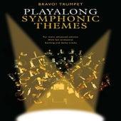 Bravo! Trumpet Playalong Symphonic Themes by Novello Orchestra
