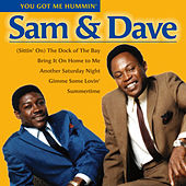 You Got Me Hummin' von Sam and Dave