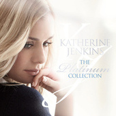 The Platinum Collection by Katherine Jenkins