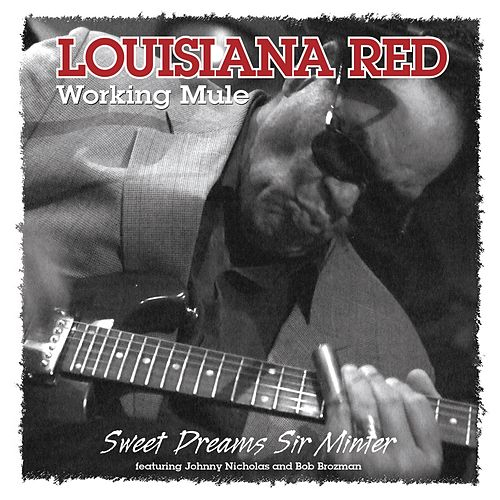 Play & Download Working Mule by Louisiana Red | Napster