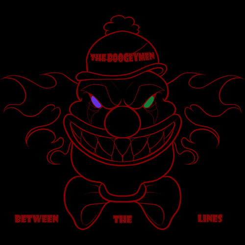 Play & Download Between the Lines by The Boogeymen | Napster