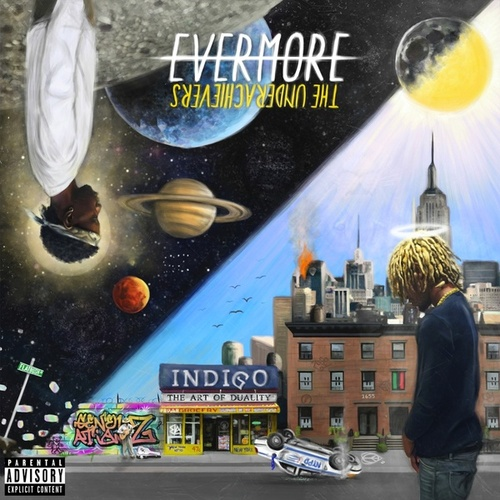 Allusions by The Underachievers