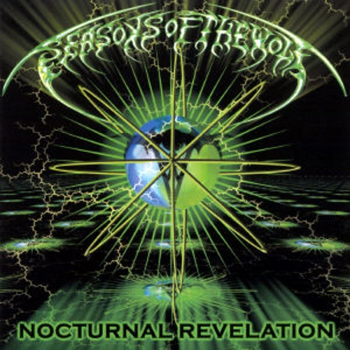 Play & Download Nocturnal Revelation by Seasons Of The Wolf | Napster