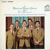 The Blackwood Brothers Quartet Featuring Cecil Blackwood by Blackwood Brothers Quartet