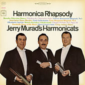 Play & Download Harmonica Rhapsody by Jerry Murad's Harmonicats | Napster