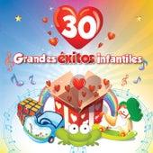 30 Grandes Exitos Infantiles (Mix) de Various Artists