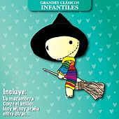 Grandes Clásicos Infantiles, Vol. 10 by Various Artists