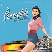 Powerglide - High Octane Edition (Remastered) by Hydromatics