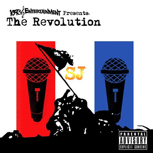 Play & Download The Revolution by SJ | Napster
